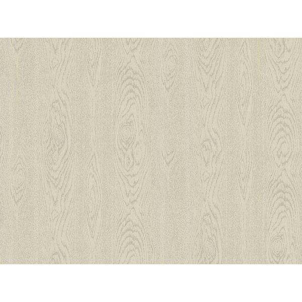 Wood Grain Gebroken Wit En Grijs 92/5022