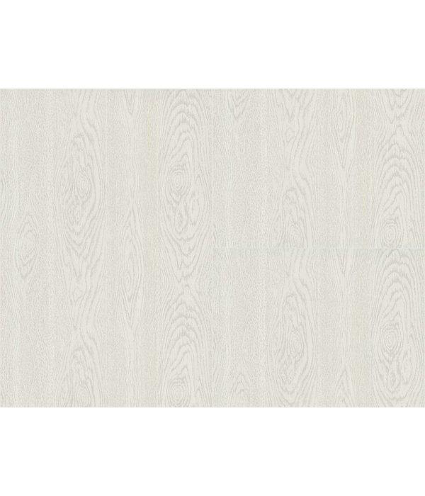 Cole-Son Wood Grain Gebroken Wit En Grijs 92/5021 Wallpaper