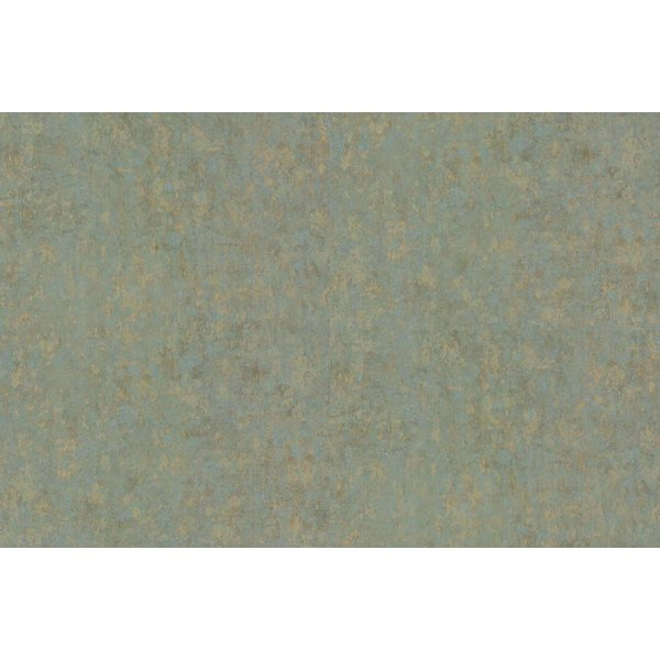Salvage Blauw En Metallic Goud 92/11053