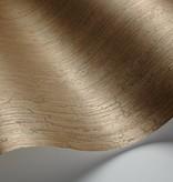Cole-Son Crackle Metallic Bronze En Bruin 92/1007 Wallpaper
