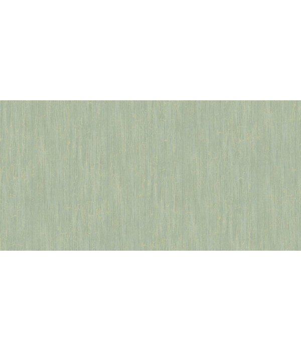 Cole-Son Crackle Lichtblauw En Goud 92/1003 Behang