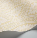Cole-Son FLORENCE Wit En Geel 88/9039 Wallpaper