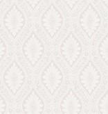 Cole-Son FLORENCE Wit En Grijs 88/9038 Behang