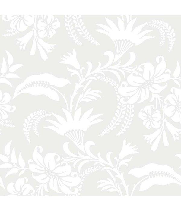 Cole-Son CRANLEY Grijs En Wit 88/5020 Wallpaper