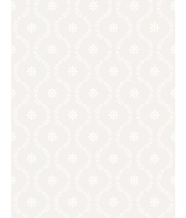 Cole-Son CLANDON Beige En Wit 88/3012 Wallpaper