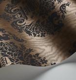 Cole-Son SUDBURY Goud En Zwart 88/12050 Behang