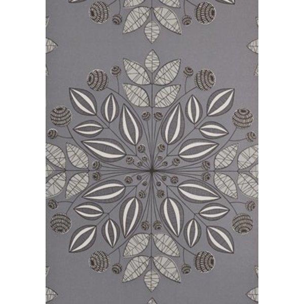 Kaleidoscope Wallpaper Ash MISP1093