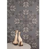 Miss-Print Kaleidoscope Wallpaper Peppermint MISP1094 Behang