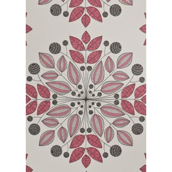 Kaleidoscope Wallpaper Sorbet MISP1096