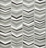 Miss-Print Chevron Wallpaper Greystone MISP1105 Behang