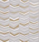 Miss-Print Chevron Wallpaper Humbug MISP1106 Behang