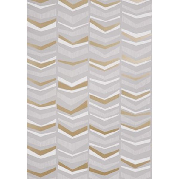 Chevron Wallpaper Humbug MISP1106
