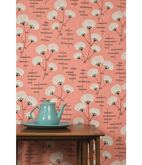 Miss-Print Denver Wallpaper Springs MISP1118 Wallpaper