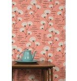 Miss-Print Denver Wallpaper Blossom MISP1114 Behang