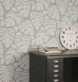 Miss-Print Guatemala Wallpaper Bronze MISP1130 Wallpaper