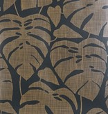 Miss-Print Guatemala Wallpaper Bronze MISP1130 Behang