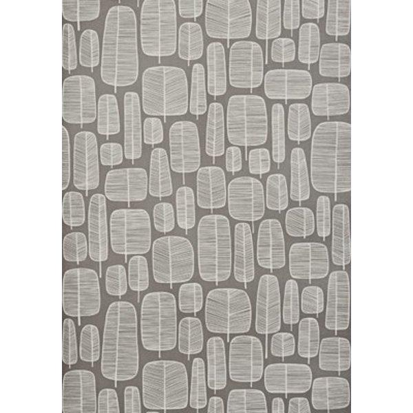 Little Trees Wallpaper Smoke MISP1112