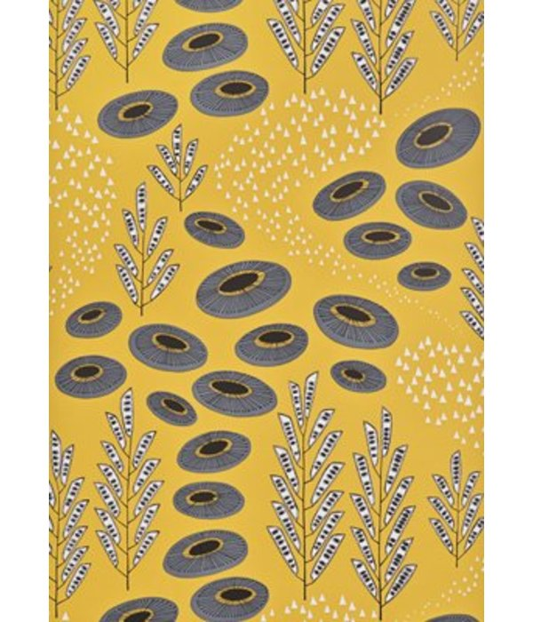 Miss-Print Navajo Wallpaper Sunbeam MISP1124 Wallpaper