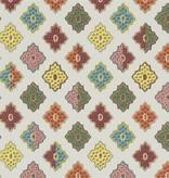 Designers-Guild ALCAZAR - MILTICOLORE PCL012/06