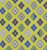 Designers-Guild ALCAZAR - SAFRAN PCL012/08