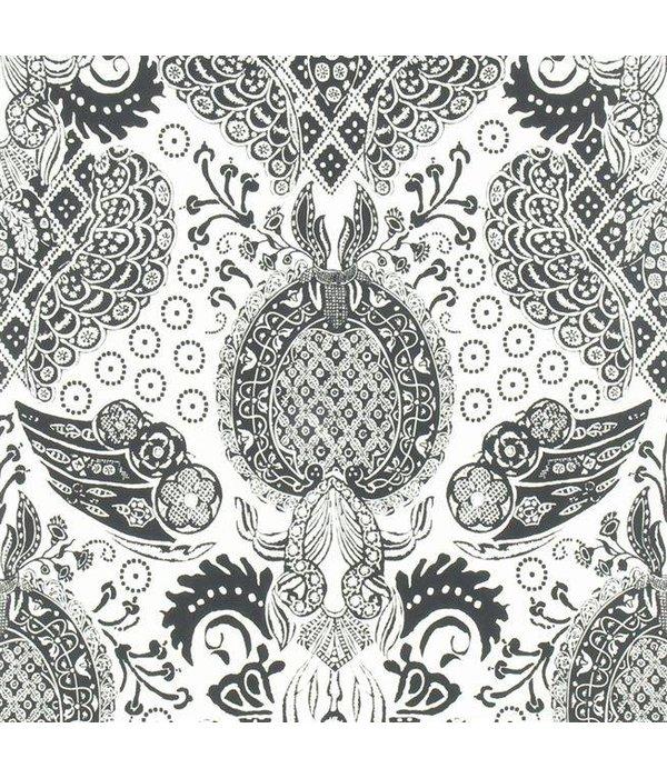 Designers-Guild MARSEILLE - NOIR PCL005/09