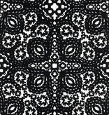Designers-Guild PASEO - NOIR PCL007/01