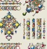 Designers-Guild LA MAIN AU COLLET - BOUGAINVILLIER PCL020/10