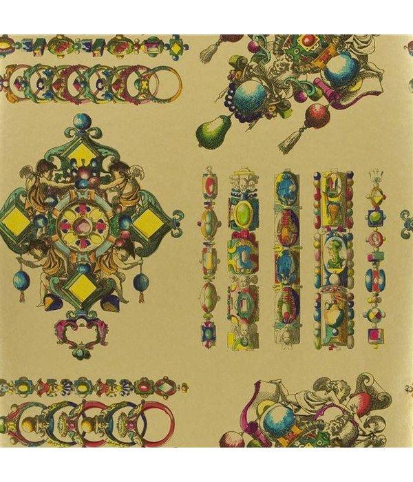 Designers-Guild LA MAIN AU COLLET - DORE PCL020/09