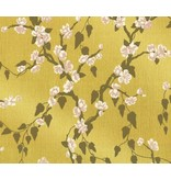Little-Greene Sakura - Yellow Lustre