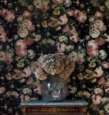 House-of-Hackney MIDNIGHT GARDEN WALLPAPER H1201-4