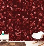 Naturalis Originals Pollen - coral red NATR00121015