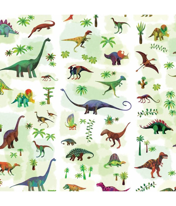 Naturalis Originals Friendly Dinosaurs NATR00020916
