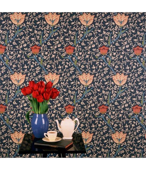 Morris-Co Garden Tulip Russet/Lichen DM6P-210392