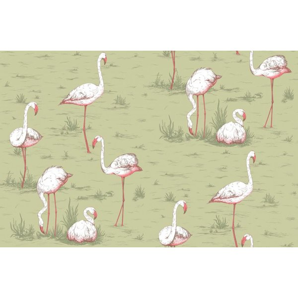 Icons Flamingos 112/11038