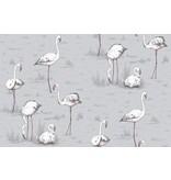 Cole-Son Icons Flamingos 112/11040