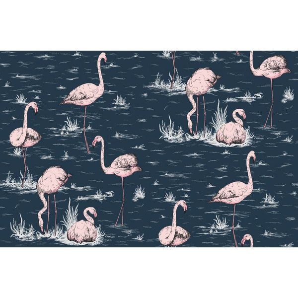Icons Flamingos 112/11041