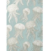Thibaut Summer House Jellyfish Bloom T13170