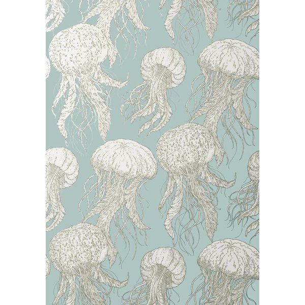 Summer House Jellyfish Bloom T13170