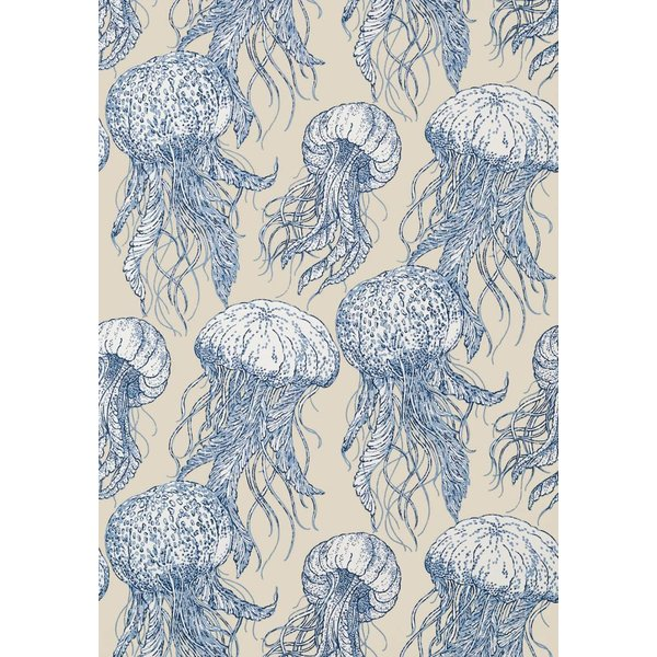 Summer House Jellyfish Bloom T13168