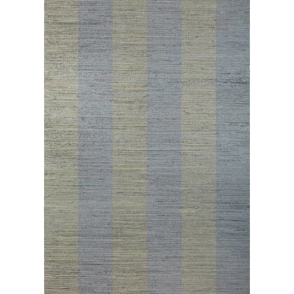 Grasscloth 4 Crossroad Stripe T72806