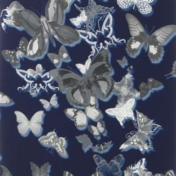 BUTTERFLY PARADE - COBALT PCL008/07