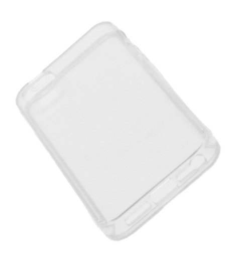 HEM Transparant Siliconenhoesje iPhone 5/5S/SE