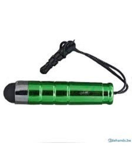 HEM Groene Stylus Pen voor je telefoon of tablet