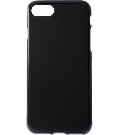 HEM iPhone 7 zwart siliconenhoesje  / Siliconen Gel TPU / Back Cover / Hoesje Iphone 7 zwart zwart
