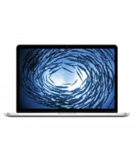 Macbook Pro (Retina)  15,4 inch