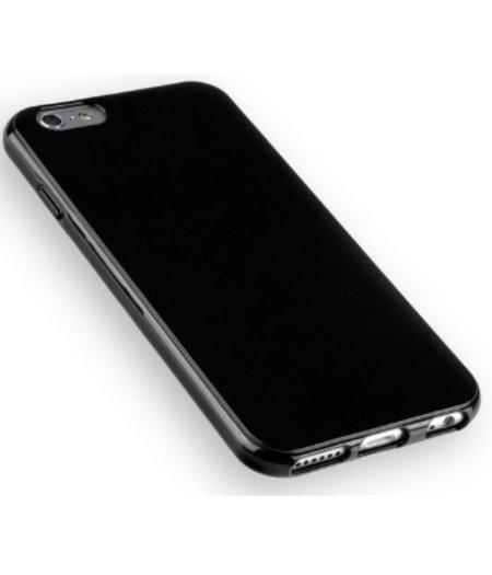 HEM Zwart siliconenhoesje iPhone 6/6S