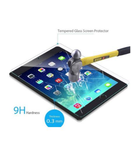Tempered Glass Glasplaatje / Screenprotector / Tempered Glass iPad mini 4