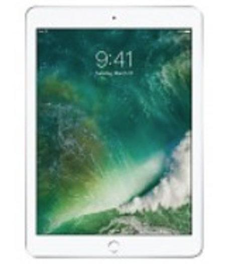 iPad 5e generatie 9.7 2017
