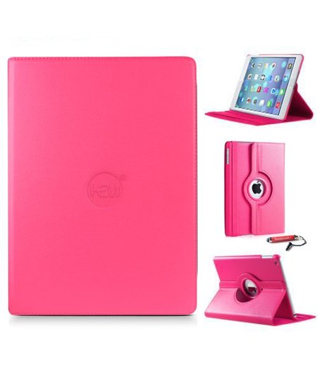 HEM iPad Pro 10.5 hoes HEM hard roze / iPad hoes hard roze / hoes iPad Pro 10.5 hard roze