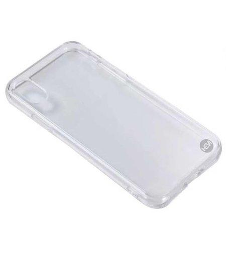 HEM iPhone X/XS siliconenhoesje transparant siliconenhoesje / Siliconen Gel TPU / Back Cover / Hoesje Iphone X/XS transparant doorzichtig